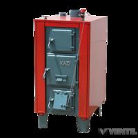 """Kazi """"VR""""-28 kW Vizrostélyos vegyestüzelésű Kazán"""