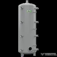 Reflex Storatherm Heat H 3000/R csőkígyó nélküli puffertartály szigetelés nélkül, tisztítónyílással, 3000L