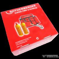 Rothenberger SUPER FIRE 3 HOTBAG forrasztó készlet
