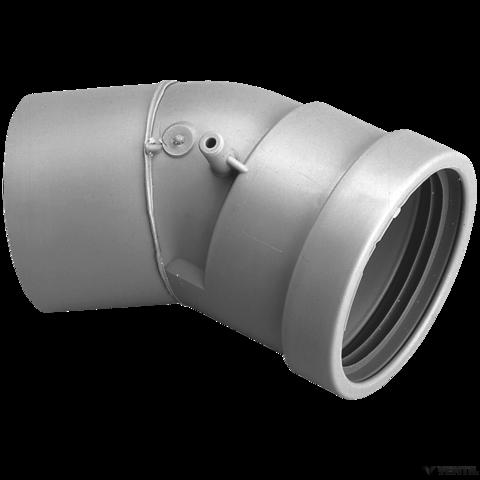 Bosch 100 mm-es 30°-os ív (AZB 664)