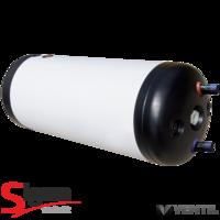 Sigma Technik KOMBI-H 80 1 csőkígyós (U) függesztett/fekvő indirekt tároló, kerámia-zománc bevonat, 80L
