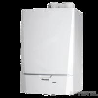 Remeha Calenta 25L EU ERP kondenzációs gázkazán beépített 40L tárolóval