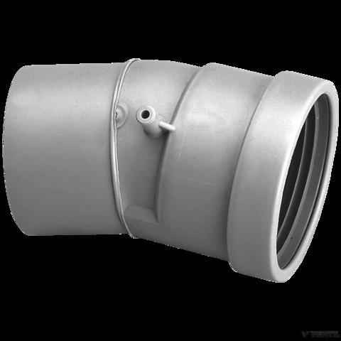 Bosch 100 mm-es 15°-os ív (AZB 663)