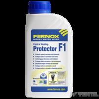 Fernox Protector F1 inhibitor / fűtési rendszer tisztító folyadék 500 ml