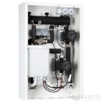 Immergas DIM A-BT ERP hidraulikus fűtési modul 1 kervert és 1 direkt zónához