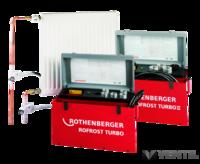 """Rothenberger Rofrost Turbo 1.1/4"""" csőfagyasztó gép"""