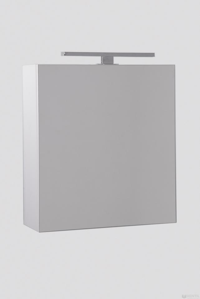 HB Nina 50 teletükrös fürdőszoba felső szekrény 550x500x180 mm 8d44a826d9