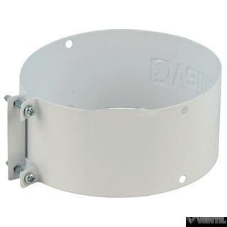 Vaillant 80/125 mm-es külső rögzítő-bilincs koncentrikus rendszerekhez