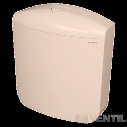 Geberit AP117 Montana WC tartály bézs